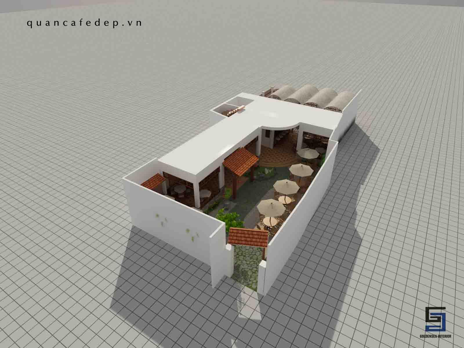 QUÁN CAFE TRẦN KHÁT CHÂN