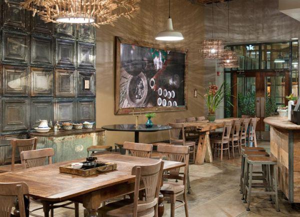 Dạo quanh thế giới với những quán cafe độc đáo 6