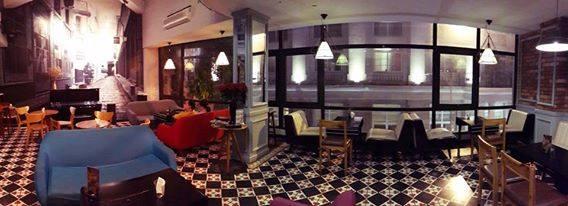 Metro Café – Một nét châu Âu cổ điển giữa lòng Hà Nội cổ kính 2