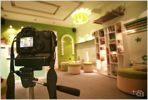 Quán cafe đẹp ở Hà Nội 50mm Coffee Shop