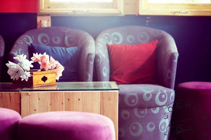 Cochin Cafe - Quán cafe quận 1