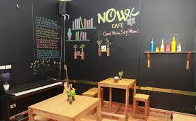 Quán cafe teen Hà Nội