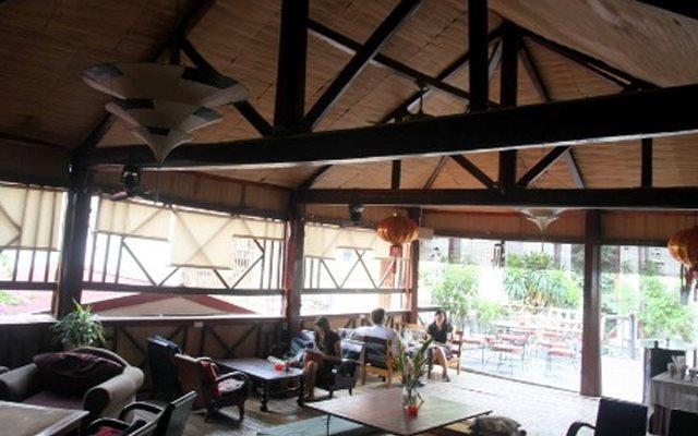 Puku Cafe - Quán cafe lãng mạn ở Hà Nội
