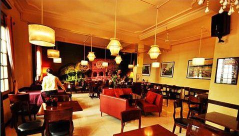 Ciao Cafe - Quán cafe lãng mạn ở Hà Nội