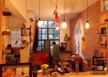 Thiết kế va thi công Rauta House Cafe - Nguyễn Chí Thanh