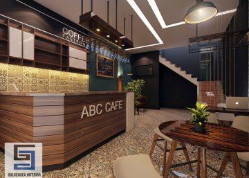 Quán cafe đẹp tại Hòa Bình