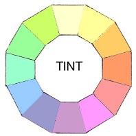 Những loại màu ghi nhớ để quán cafe thêm đẹp 12