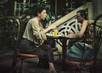 Quán cafe phong cách châu Âu giữa lòng Hà Nội 6