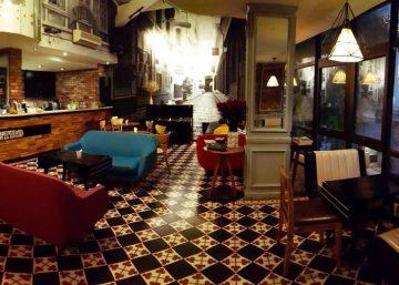Metro Café – Một nét châu Âu cổ điển giữa lòng Hà Nội cổ kính 9