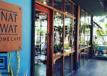 10 Quán cafe không nên bỏ lỡ khi đến Chiang Mai - Thái Lan 5