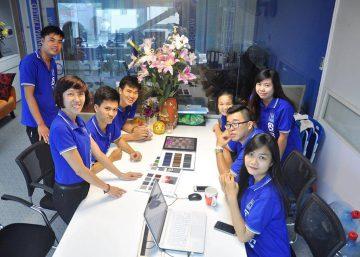 Goldensea tuyển dụng Nhân viên Thiết kế nội thất 1